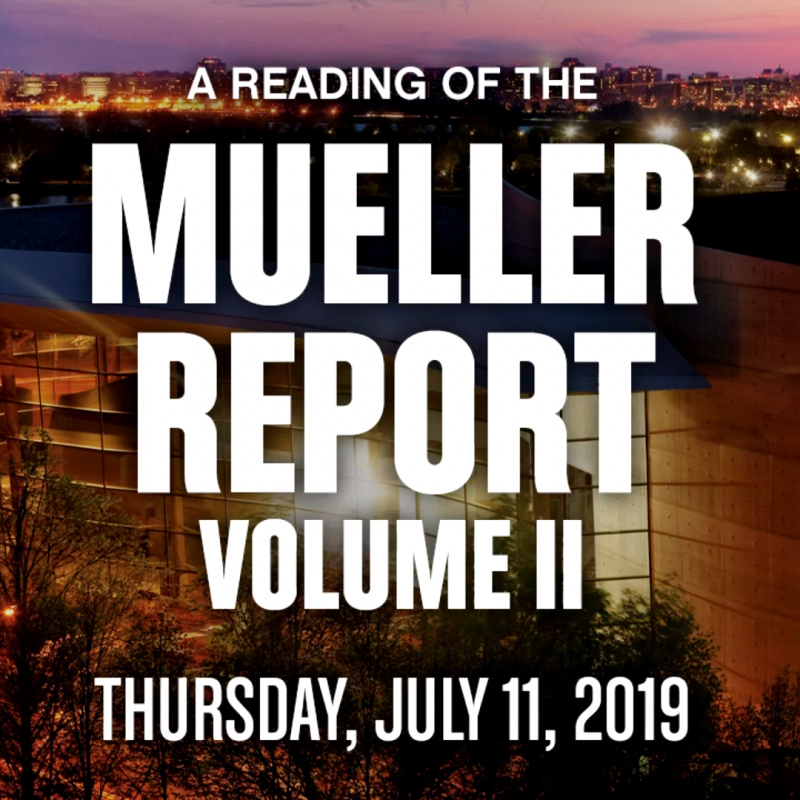 mueller report volume ii in depth photo video